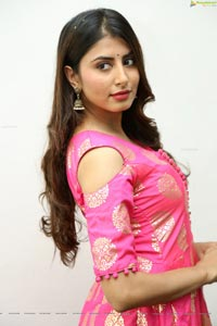 Telugu Actress Swetha