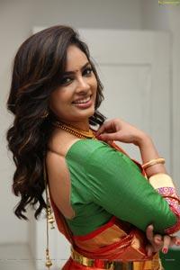 Nandita Swetha Ragalahari High Definition