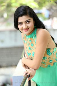 Akshitha Pallavi Poojitha Naidu