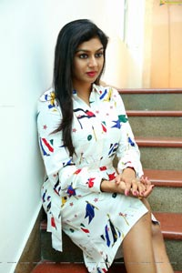 Sai Akshatha Ragalahari