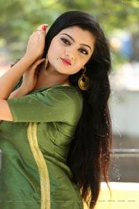 Akshitha Poojitha Naidu