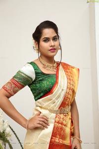 Shravya Trisha Boutique