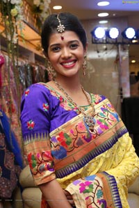Tejaswini Manogna Ragalahari High Definition