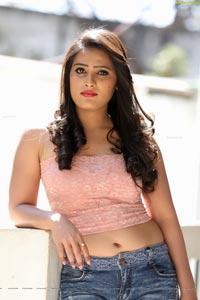 Anusha Parada HD Photos