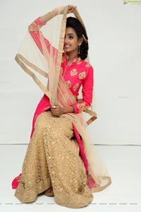 Bharathi Parlli