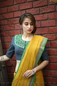 Simrath Juneja Ragalahari