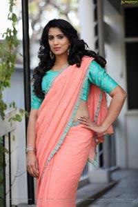 Triveni Rao