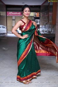 Aditi Myakal Photos