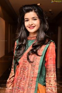 Krutika Singh Rathore Ragalahari