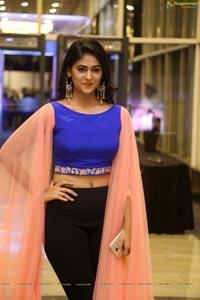 Juvva Heroine Palak Lalwani