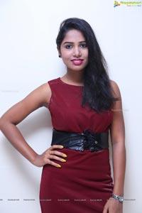 Model Hasini