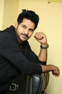 Ranjith Juvva Hero