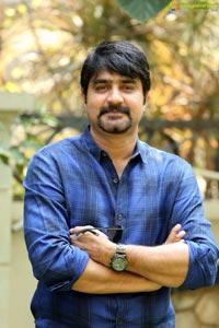 Hero Srikanth
