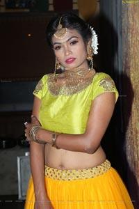 Madhuri Mandal