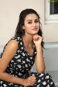 Anika Rao