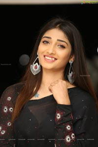 Priya Vadlamani