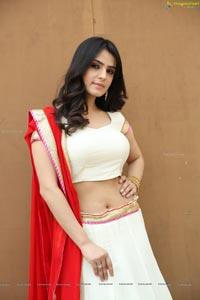 Sidhika Sharma