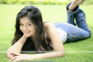Avantika Agarwal Portfolio Pictures