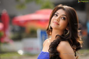 Hot Kajal in Nayak