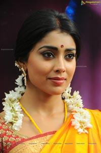 Shriya Pavithra