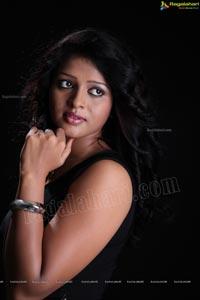 Heroine Ashwi Hot Photos