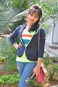 Heart Attack Tejaswi Madivada