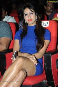 Sanjana Autonagar Surya
