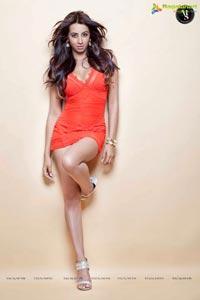 Sanjana Hot Stills