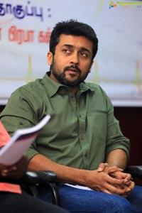 Tamil Actor Surya Photos