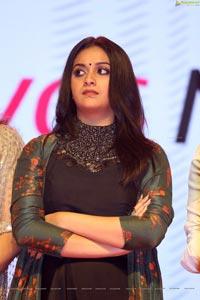 Keerthy Suresh Thaanaa Serndha Koottam