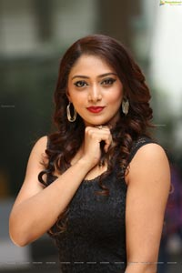 Natasha Doshi Jai Simha