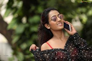Bharathi Parlli Ragalahari Photos