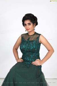 Lasya Sri Ragalahari