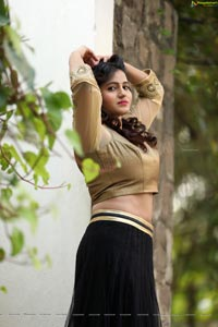 Tanusha Swathi