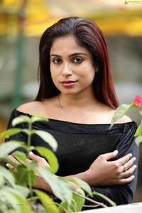 Vrushali Gosavi Ragalahari Photoshoot