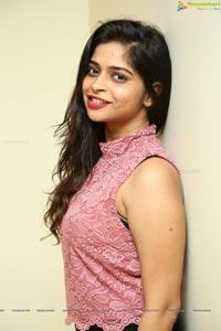 Harshitha Ajmira
