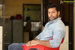 Jayam Ravi Tik Tik Tik