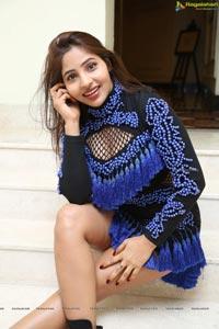 Kaya Kapoor