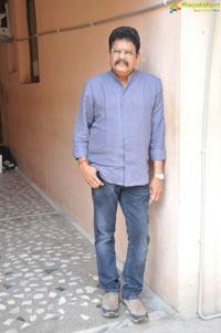 KS Ravi Kumar