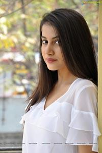 Simran Sharma