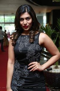 Adrika Sharma