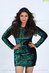 Amrita Acharya