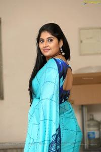 Sonia Chowdary