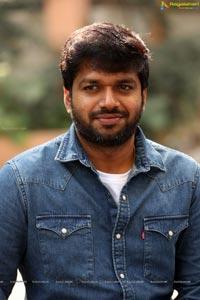F2 Director Anil Ravipudi