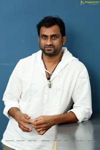 Mahi V. Raghav