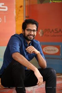 Tollywood Director Venky Atluri