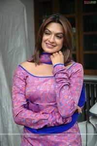 Adithi Agarwal