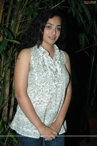 Nithya Menon