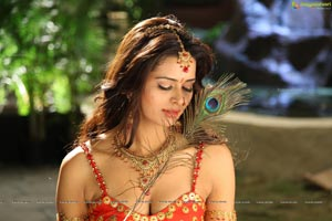 Meenakshi Dikshit in Devaraya High Definition Photos