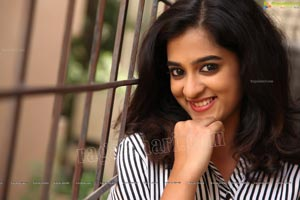 Heroine Nandita HD Photo Portfolio